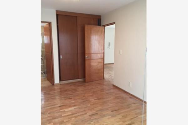 Foto de departamento en venta en bajio 170, roma sur, cuauhtémoc, distrito federal, 4428048 No. 10