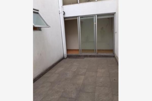 Foto de departamento en venta en bajio 170, roma sur, cuauhtémoc, distrito federal, 4428048 No. 12