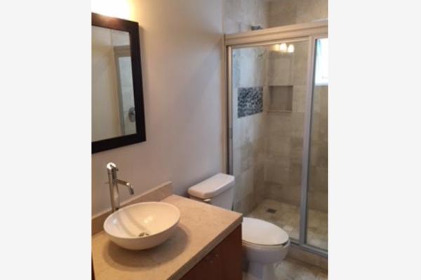 Foto de departamento en venta en bajio 170, roma sur, cuauhtémoc, distrito federal, 4428048 No. 14
