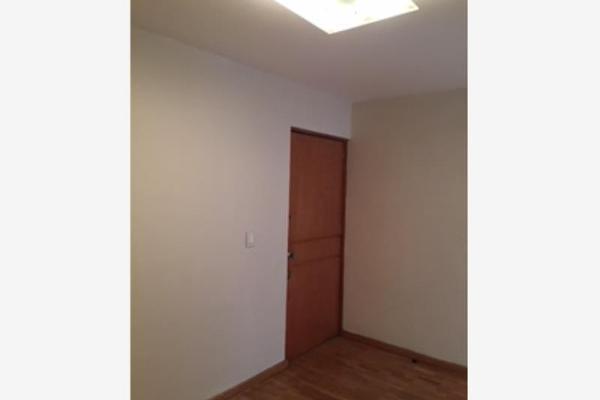 Foto de departamento en venta en bajio 170, roma sur, cuauhtémoc, distrito federal, 4428048 No. 15