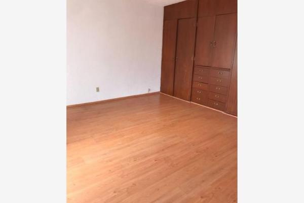 Foto de departamento en venta en bajio 170, roma sur, cuauhtémoc, distrito federal, 4428048 No. 20
