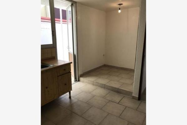 Foto de departamento en venta en bajio 170, roma sur, cuauhtémoc, distrito federal, 4428048 No. 22