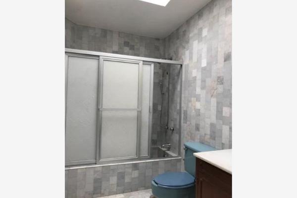 Foto de departamento en venta en bajio 170, roma sur, cuauhtémoc, distrito federal, 4428048 No. 26
