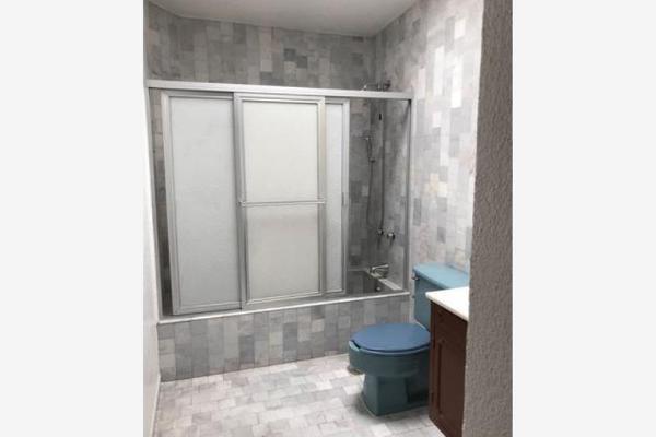 Foto de departamento en venta en bajio 170, roma sur, cuauhtémoc, distrito federal, 4428048 No. 27