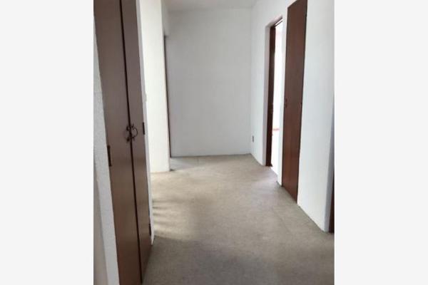 Foto de departamento en venta en bajio 170, roma sur, cuauhtémoc, distrito federal, 4428048 No. 30