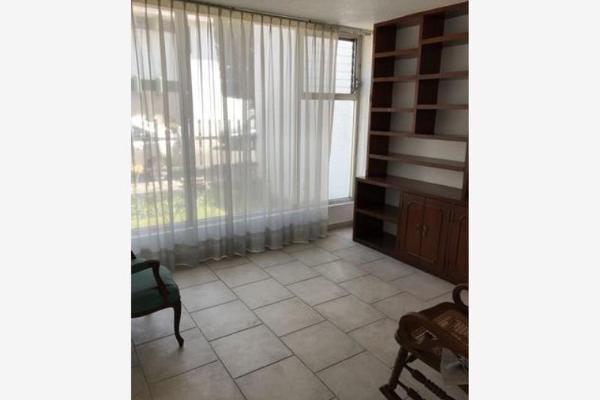 Foto de departamento en venta en bajio 170, roma sur, cuauhtémoc, distrito federal, 4428048 No. 32