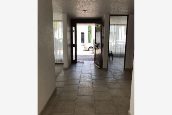 Foto de departamento en venta en bajio 170, roma sur, cuauhtémoc, distrito federal, 4428048 No. 33