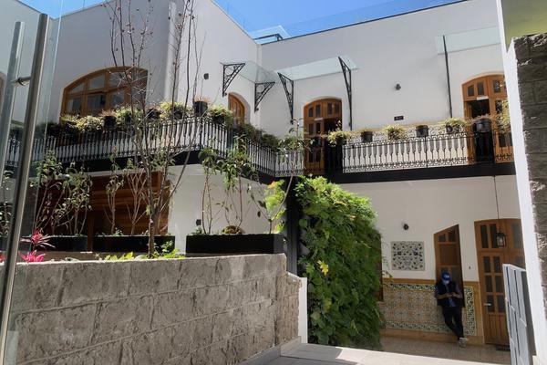 Foto de departamento en renta en bajio , centro (área 2), cuauhtémoc, df / cdmx, 0 No. 21