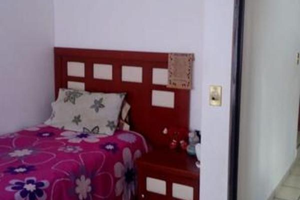 Foto de casa en venta en  , bajío de las palmas, aguascalientes, aguascalientes, 7978292 No. 05
