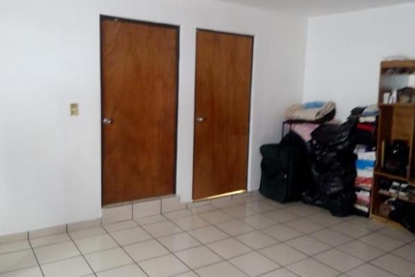 Foto de casa en venta en  , bajío de las palmas, aguascalientes, aguascalientes, 7978292 No. 06