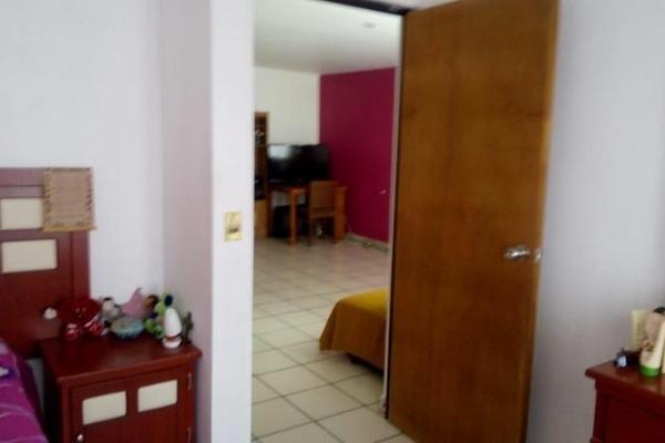 Foto de casa en venta en  , bajío de las palmas, aguascalientes, aguascalientes, 7978292 No. 07