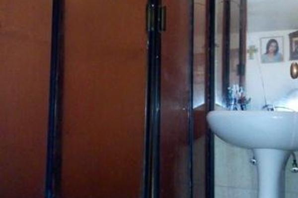 Foto de casa en venta en  , bajío de las palmas, aguascalientes, aguascalientes, 7978292 No. 12