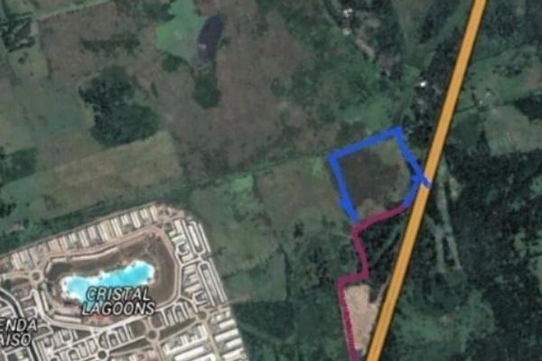 Foto de terreno comercial en venta en  , bajo del jobo, veracruz, veracruz de ignacio de la llave, 4665380 No. 05