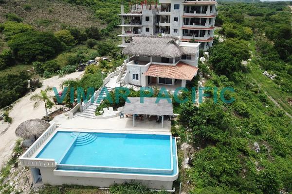 Foto de casa en venta en bajos de chila, puerto escondido, san pedro mixtepec , bajos de chila, san pedro mixtepec dto. 22, oaxaca, 5406758 No. 07