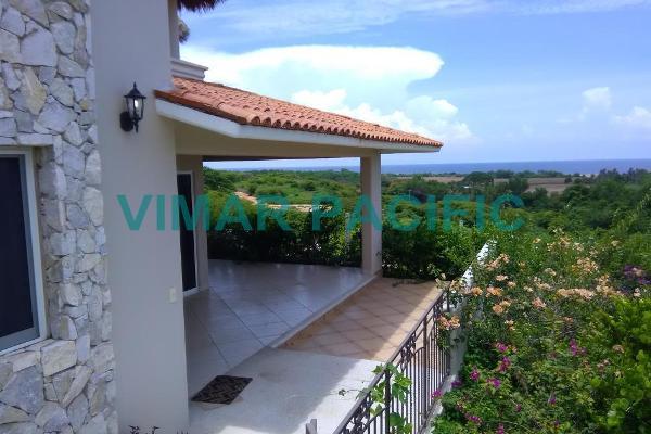 Foto de casa en venta en bajos de chila, puerto escondido, san pedro mixtepec , bajos de chila, san pedro mixtepec dto. 22, oaxaca, 5406758 No. 27