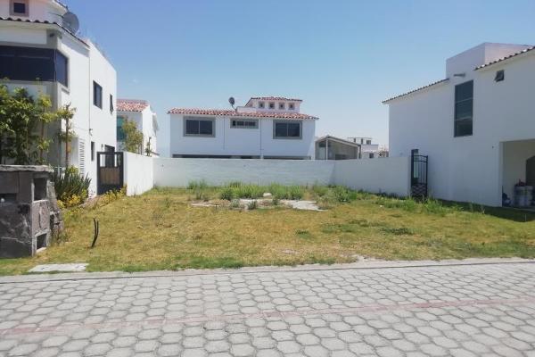 Foto de terreno habitacional en venta en bakeira sin número, country, metepec, méxico, 5831354 No. 01