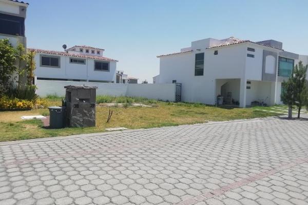 Foto de terreno habitacional en venta en bakeira sin número, country, metepec, méxico, 5831354 No. 02