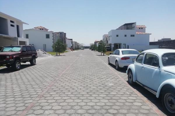 Foto de terreno habitacional en venta en bakeira sin número, country, metepec, méxico, 5831354 No. 04