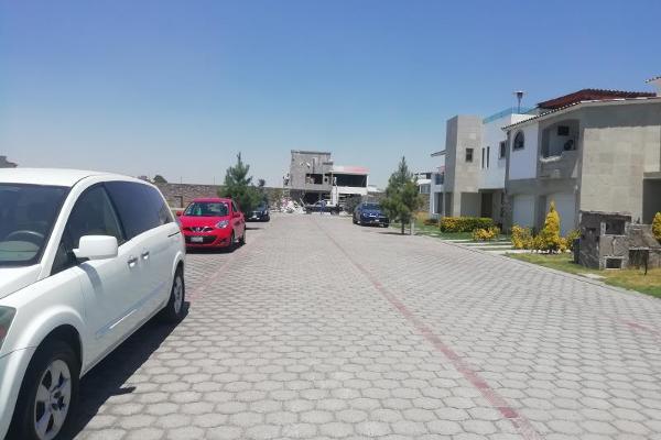 Foto de terreno habitacional en venta en bakeira sin número, country, metepec, méxico, 5831354 No. 05