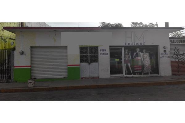 Foto de local en venta en  , balancán centro, balancán, tabasco, 5321960 No. 01