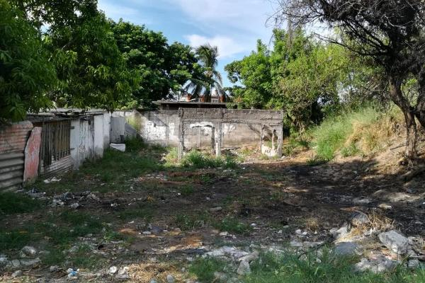 Foto de terreno habitacional en venta en balanku 10, chalchihuecan, veracruz, veracruz de ignacio de la llave, 16011846 No. 01