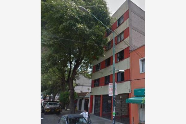Foto de departamento en venta en balboa 213, portales norte, benito juárez, df / cdmx, 7157219 No. 02