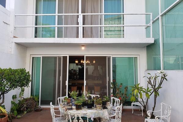Foto de casa en renta en balcon de bellavista , la purísima, querétaro, querétaro, 5800978 No. 01