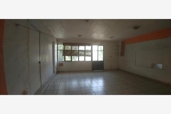 Foto de terreno comercial en venta en balcon del diablo 22, tetelpan, álvaro obregón, df / cdmx, 8807880 No. 06
