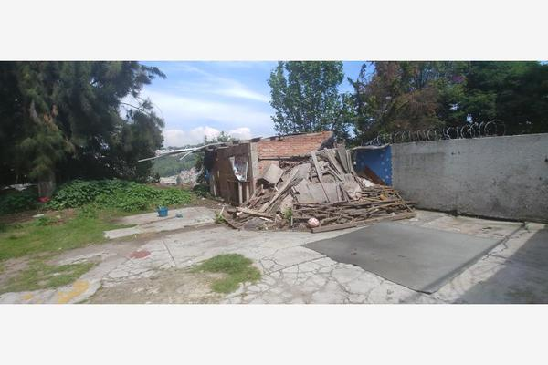 Foto de terreno comercial en venta en balcon del diablo 22, tetelpan, álvaro obregón, df / cdmx, 8807880 No. 09