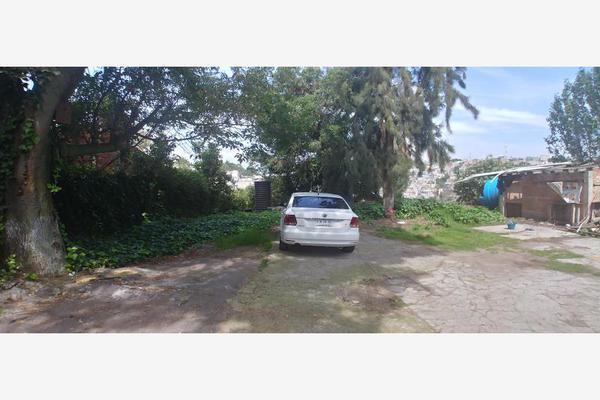 Foto de terreno comercial en venta en balcon del diablo 22, tetelpan, álvaro obregón, df / cdmx, 8807880 No. 13