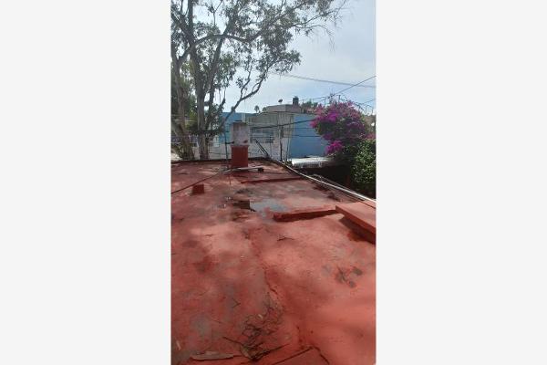 Foto de terreno comercial en venta en balcon del diablo 22, tetelpan, álvaro obregón, df / cdmx, 8807880 No. 02