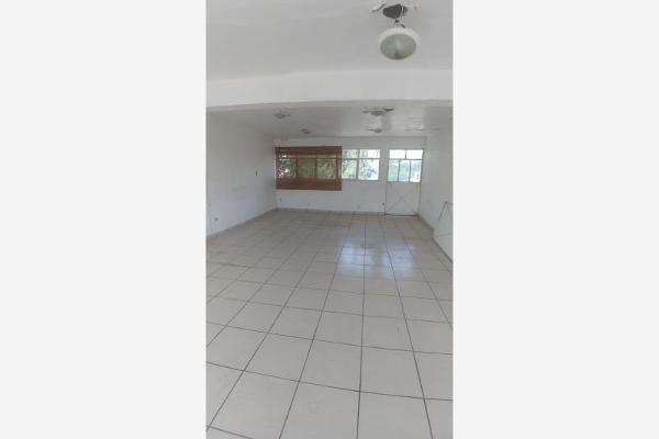 Foto de terreno comercial en venta en balcon del diablo 22, tetelpan, álvaro obregón, df / cdmx, 8807880 No. 04
