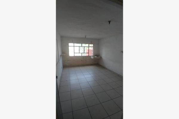 Foto de terreno comercial en venta en balcon del diablo 22, tetelpan, álvaro obregón, df / cdmx, 8807880 No. 05