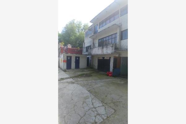 Foto de terreno comercial en venta en balcon del diablo 22, tetelpan, álvaro obregón, df / cdmx, 8807880 No. 11