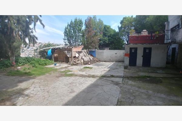 Foto de terreno comercial en venta en balcon del diablo 22, tetelpan, álvaro obregón, df / cdmx, 8807880 No. 14