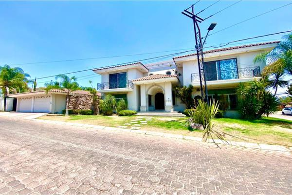 Foto de casa en venta en balcones 1, balcones del campestre, león, guanajuato, 20184651 No. 02