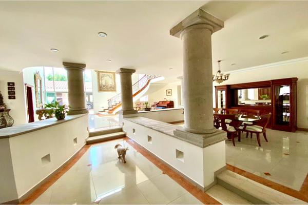 Foto de casa en venta en balcones 1, balcones del campestre, león, guanajuato, 20184651 No. 08