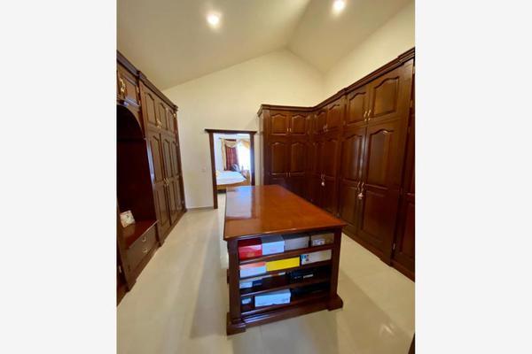 Foto de casa en venta en balcones 1, balcones del campestre, león, guanajuato, 20184651 No. 21