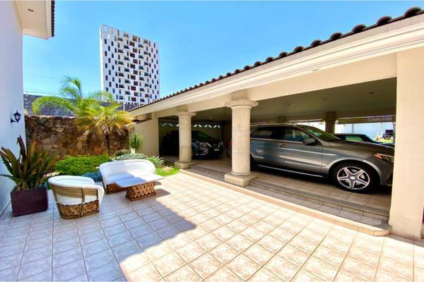 Foto de casa en venta en balcones 1, balcones del campestre, león, guanajuato, 20184651 No. 24