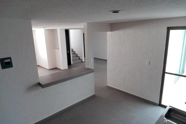Foto de casa en venta en balcones 100, la herradura, pachuca de soto, hidalgo, 4236851 No. 04