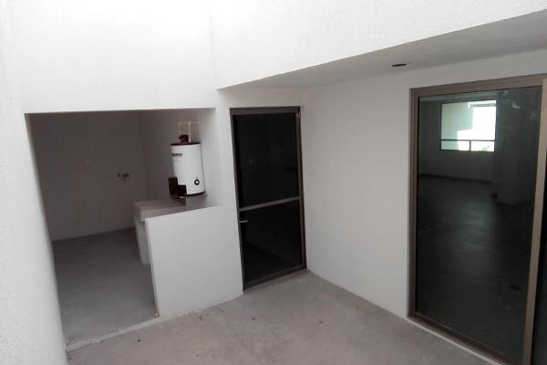 Foto de casa en venta en balcones 100, la herradura, pachuca de soto, hidalgo, 4236851 No. 05