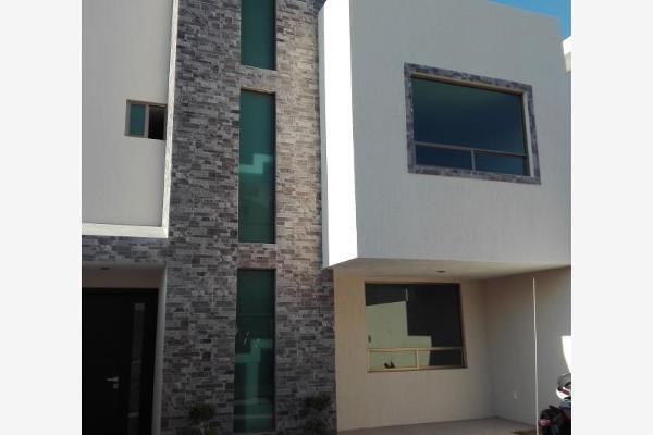 Foto de casa en venta en balcones 100, la herradura, pachuca de soto, hidalgo, 4236851 No. 12