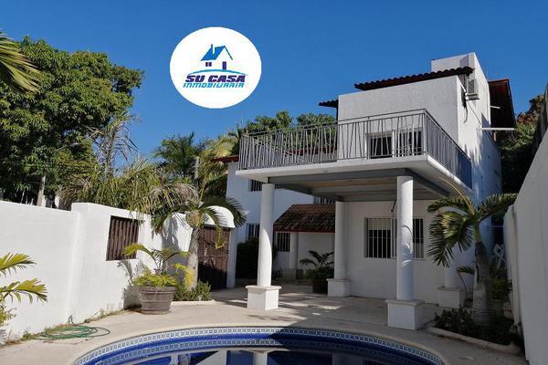 Foto de casa en venta en  , balcones al mar, acapulco de juárez, guerrero, 8887332 No. 01