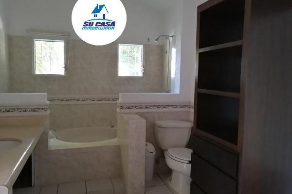 Foto de casa en venta en  , balcones al mar, acapulco de juárez, guerrero, 8887332 No. 12