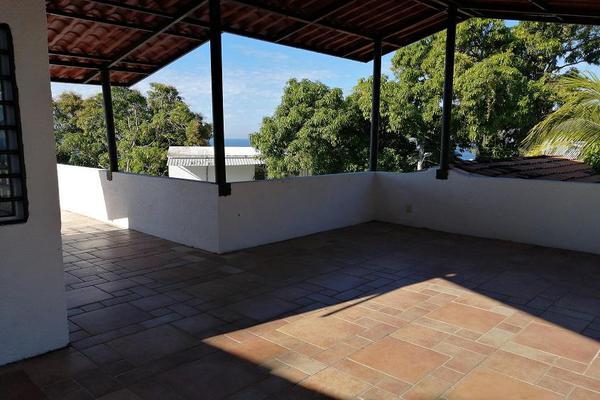 Foto de casa en venta en  , balcones al mar, acapulco de juárez, guerrero, 8887332 No. 21