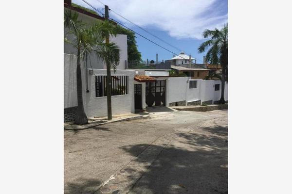 Foto de casa en venta en balcones al mar , balcones al mar, acapulco de juárez, guerrero, 8852448 No. 01