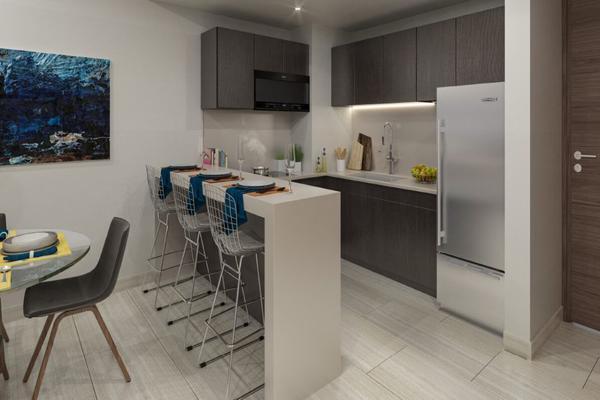Foto de departamento en venta en  , balcones c.  san jerónimo, monterrey, nuevo león, 14029044 No. 04