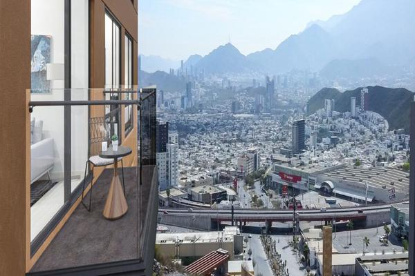 Foto de departamento en venta en  , balcones c.  san jerónimo, monterrey, nuevo león, 14029044 No. 06