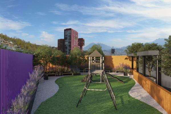 Foto de departamento en venta en  , balcones c.  san jerónimo, monterrey, nuevo león, 14029044 No. 08