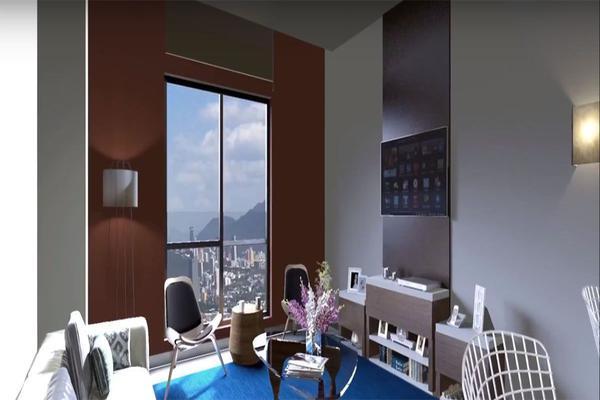 Foto de departamento en venta en  , balcones c.  san jerónimo, monterrey, nuevo león, 14029044 No. 13
